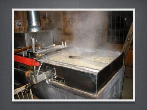 BoilingEvaporator